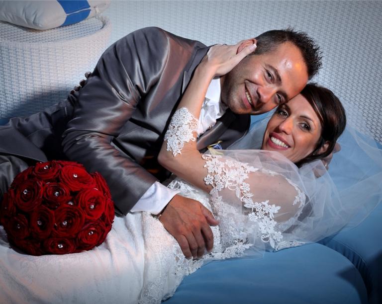 Donatella e Marco
