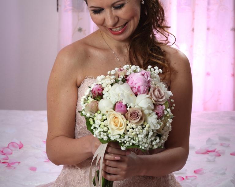 Ilaria Riccardo foto matrimonio (1)