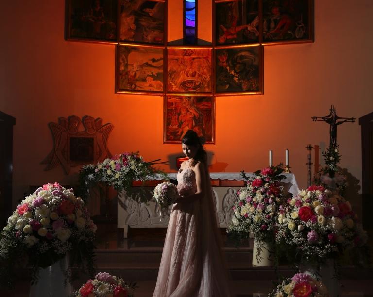 Ilaria Riccardo foto matrimonio (3)