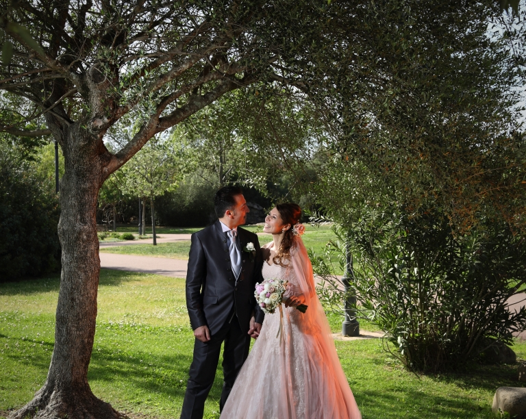 Ilaria Riccardo foto matrimonio (5)