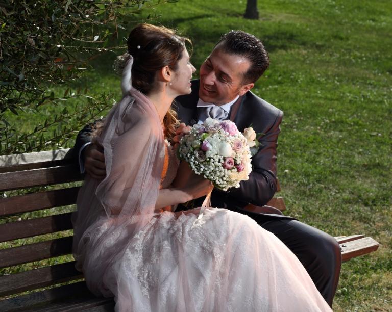 Ilaria Riccardo foto matrimonio (6)