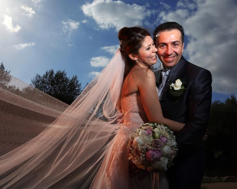 Ilaria Riccardo foto matrimonio (7)