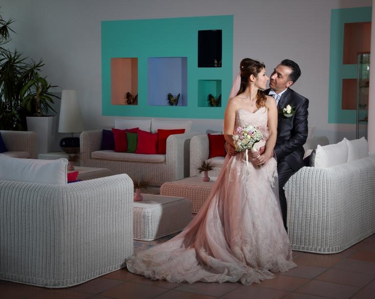 Ilaria Riccardo foto matrimonio (9)